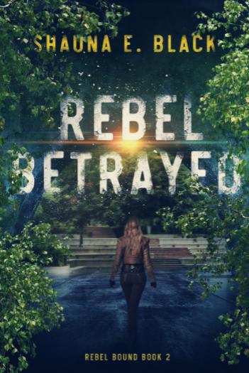 Rebel Betrayed